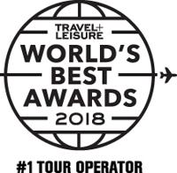 World's Best Awards 2018