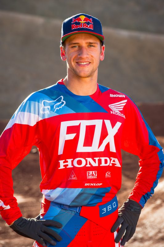 Roczen Scores Impressive Moto Win en Route to Second Overall at Budds Creek National