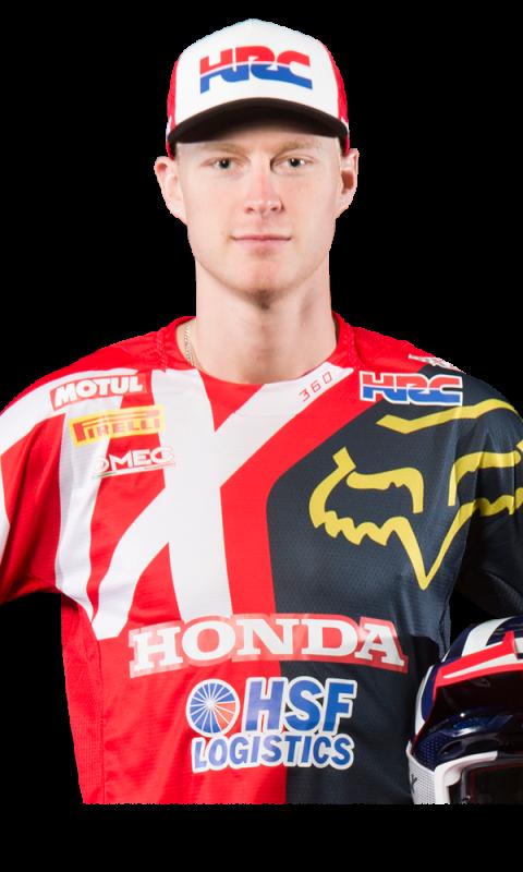 Calvin Vlaanderen
