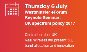 Westminster eForum Keynote Seminar
