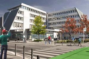 Nouveau CCAS de Grenoble
