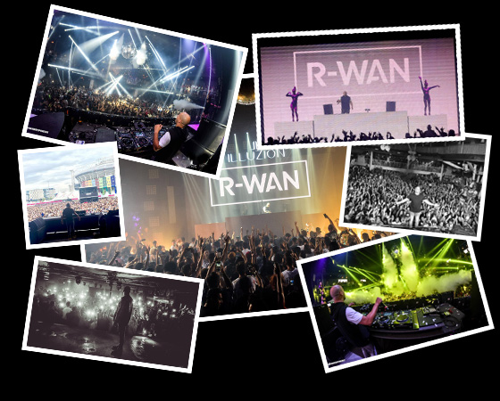 R-Wan - Newsletter