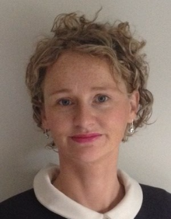 Rachel Flynn, Programme Director for the National Patient Experience Survey
